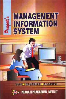 Buy MANAGEMENT INFORMATION SYSTEM (HELP BOOK) at Low Prices