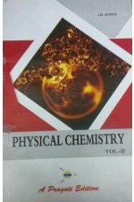 UGC PHYSICAL CHEMISTRY VOL. II