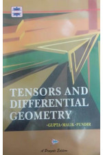 TENSORS AND DIFFERENTIAL GEOMETRY