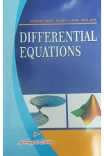 DIFFERENTIAL EQUATIONS - GURMEET SINGH