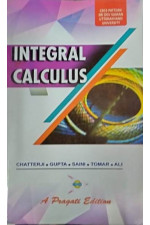 INTEGRAL CALCULUS ( DEV SUMAN )