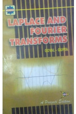 LAPLACE AND FOURIER TRANSFORMS - KANPUR