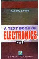 A TEXT BOOK OF ELECTRONIC VOL. - I