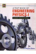 A TEXT BOOK OF ENGINEERING PHYSICS - I