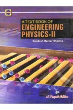 A TEXT BOOK OF ENGINEERING PHYSICS - II