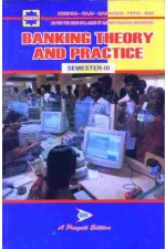 BANKING THEORY AND PRACTICE - III SEM.