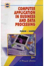 COMPUTER APPLICATION IN BUSINESS AND DATA PROCESSING
