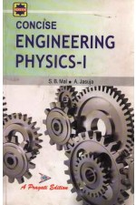 CONCISE ENGINEERING PHYSICS - I (QUESTION BANK)
