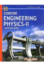 CONCISE ENGINEERING PHYSICS - II (QUESTION BANK)
