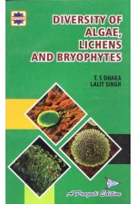 DIVERSITY OF ALGAE,LICHENS AND BRYOPHYTES