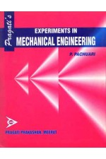 EXPERIMENTS IN MECHANICAL ENGINEERING - Ist YEAR