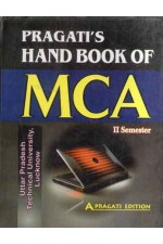 HAND BOOK OF MCA - II SEM.