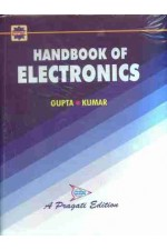 HAND BOOK OF ELECTRONICS