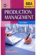 PRODUCTION MANAGEMENTD - IV SEM.