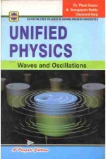 UNIFIED PHYSICS (WAVE AND OSCILLATIONS)