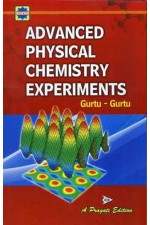 ADVANCED PHYSICAL CHEMISTRY EXPERIMENTS