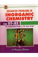 ADVANCED PROBLEMS IN INORGANIC CHEMISTRY FOR IIT-JEE