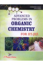 ADVANCED PROBLEMS IN ORGANIC CHEMISTRY FOR IIT-JEE