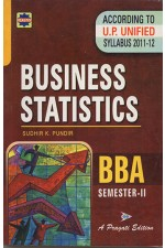 BUSINESS STATICS