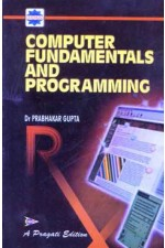 COMPUTER FUNDAMENTALS AND PROGRAMMING