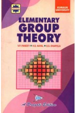 ELEMENTARY GROUP THEORY