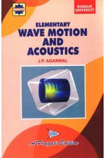 ELEMENTARY WAVE MOTION AND ACOUSTICS