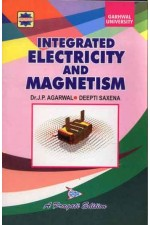 INTEGRATED ELECTRICITY AND MAGNETISM