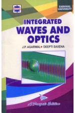 INTEGRATED WAVES AND OPTICS