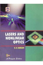 LASER AND NONLINEAR OPTICS