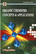 ORGANIC CHEMISTRY CONCEPTS & APPLICATIONS