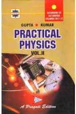 PRACTICAL PHYSICS VOL. II