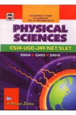 PHYSICAL SCIENCE CSIR-UGC-JRF/NET/SLET