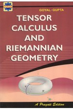 TENSOR CALCULUS AND RIEMANNING GEOMETRY