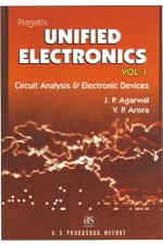 UNIFIED ELECTRONICS vol. I  CIRCUIT ANALYSIS AND ELETRONIC DEVICES
