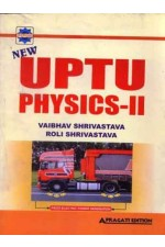 UPTU PHYSICS-II