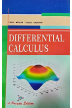 DIFFERENTIAL CALCULUS ( GARHWAL UNIVERSITY )