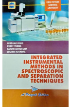 INTEGRATED INSTRUMENTAL METHODS IN SPECTROSCOPIC AND SEPARATION TECHNIQUES ( GARHWAL UNIVERSITY )