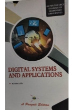 DIGITAL SYSTEMS AND APPLICATIONS ( JHARKHAND UNIVERSITY )