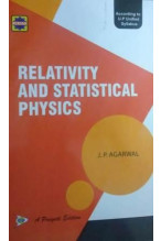 RELATIVITY AND STATISTICAL PHYSICS