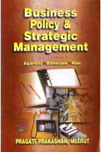 BUSINESS POLICY & STRATEGIC MANAGEMENT (HELP BOOK)