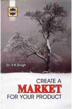 CREATE A MARKET FOR YOUR PRODUCT