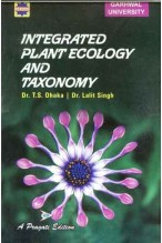 INTEGRATED PLANT ECOLOGY AND TAXONOMY