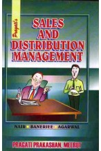 SALES AND DISTRIBUTION MANAGEMENT (HELP BOOK)