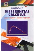 ELEMENTRY DIFFERENTIAL CALCULUS