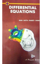 DIFFERENTIAL EUATIONS ( GARHWAL UNIVERSITY )
