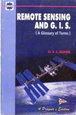 REMOTE SENSING AND G. I. S.