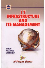 IT INFRASTRUCTURE AND INFORMATION MANAGEMENT
