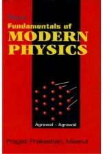 FUNDAMENTALS OF MODERN PHYSICS