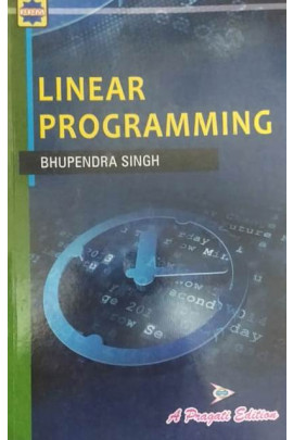 LINEAR PROGRAMMING - BHUPENDRA SINGH
