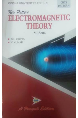 NEW PATTERN ELECTROMAGNETIC THEORY - VI SEM. ( ODISHA )